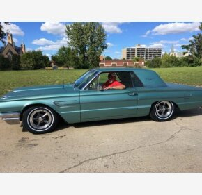1965 Ford Thunderbird for sale 101489611