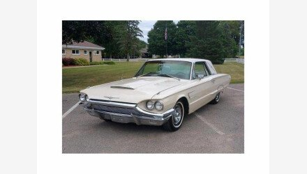 1965 Ford Thunderbird for sale 101494656