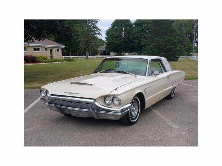 1965 Ford Thunderbird for sale 101494656
