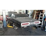 1965 Ford Thunderbird for sale 101544392