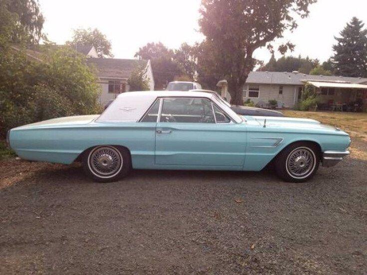 1965 Ford Thunderbird for sale 101573300