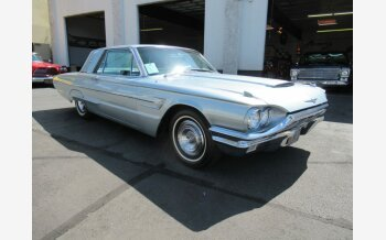 1965 Ford Thunderbird for sale 101589670