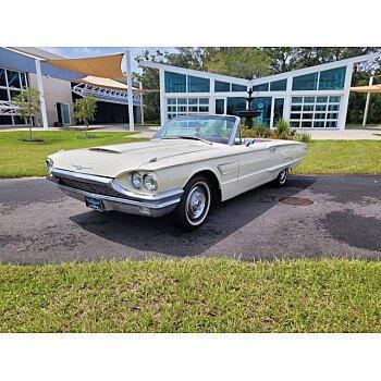 1965 Ford Thunderbird for sale 101605350