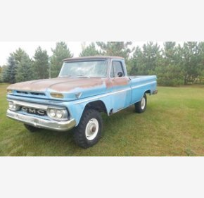 1965 GMC Custom for sale 101050158