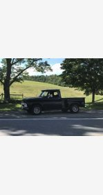 1965 GMC Other GMC Models for sale 100913988