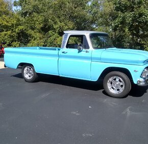 1965 GMC Pickup for sale 101211009