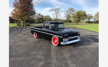 1965 GMC Pickup for sale 101238124