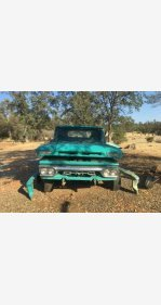 1965 GMC Pickup for sale 100865821