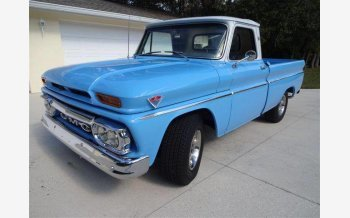 1965 GMC Pickup for sale 101321707