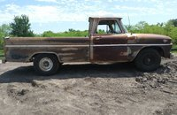 1965 GMC Pickup for sale 101376461