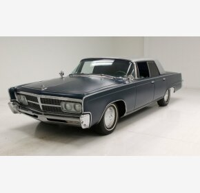 1965 Imperial Crown for sale 101251454