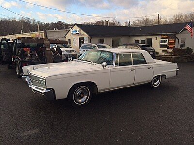 1965 Imperial Crown for sale 101385740