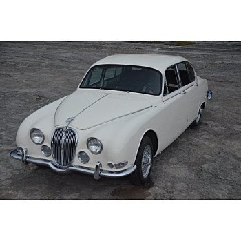 1965 Jaguar 3.8 MK II for sale 101128530