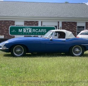1965 Jaguar E-Type for sale 101196919