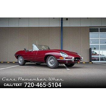 1965 Jaguar E-Type for sale 101216381