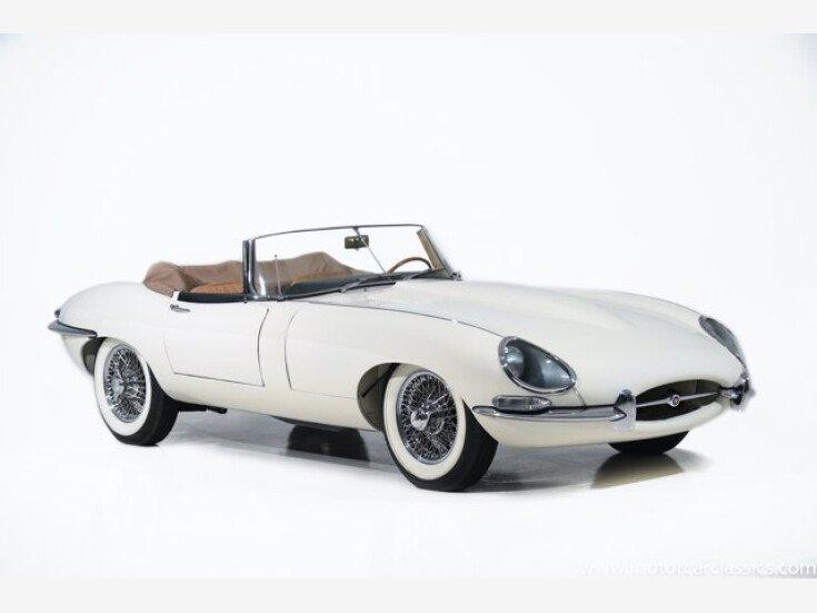 1965 Jaguar E-Type for sale 101595408