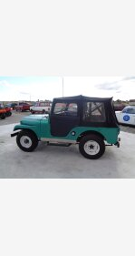 1965 Jeep CJ-5 for sale 101043816