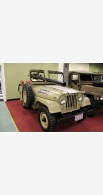 1965 Jeep CJ-5 for sale 101116778