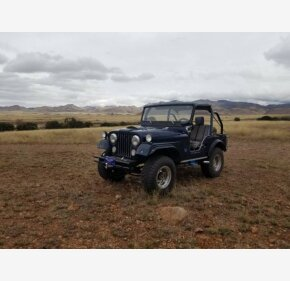 1965 Jeep CJ-5 for sale 101292911