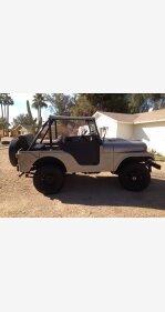 1965 Jeep CJ-5 for sale 101457009