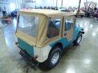 1965 Jeep CJ-5 for sale 101528063