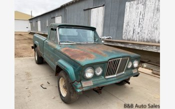1965 Jeep J-Series Pickup for sale 101243561
