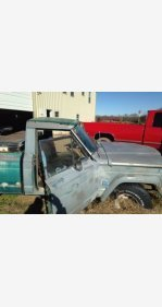 1965 Jeep J-Series Pickup for sale 101347501
