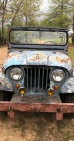 1965 Jeep Other Jeep Models for sale 101012060