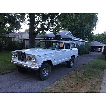 1965 Jeep Wagoneer for sale 101055574