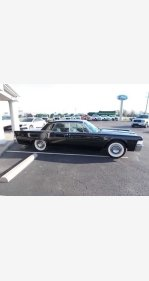 1965 Lincoln Continental for sale 100994916