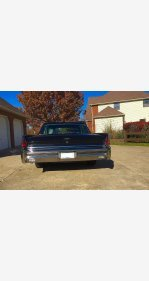 1965 Lincoln Continental for sale 101078914