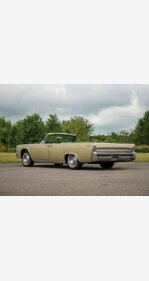 1965 Lincoln Continental for sale 101180141