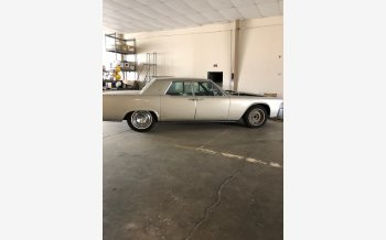 1965 Lincoln Continental for sale 101286919
