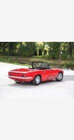 1965 Lotus Elan for sale 101319590