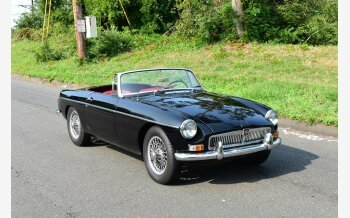1965 MG MGB for sale 101438309