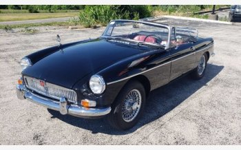 1965 MG MGB for sale 101562870