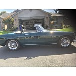 1965 MG MGB for sale 101610145