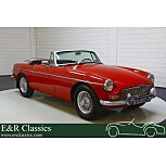 1965 MG MGB for sale 101635179
