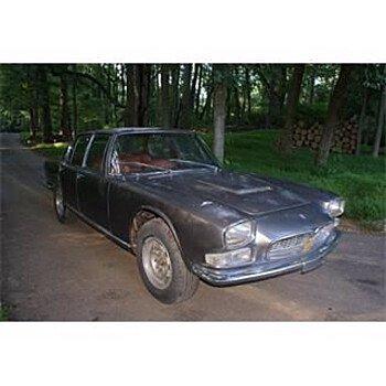 1965 Maserati Quattroporte for sale 101551034
