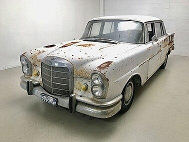 1965 Mercedes-Benz 220SB for sale 101411787