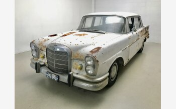 1965 Mercedes-Benz 220SB for sale 101411787