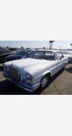 1965 Mercedes-Benz 220SE for sale 101387552