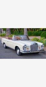 1965 Mercedes-Benz 220SE for sale 101420929