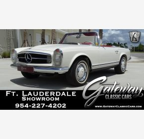 1965 Mercedes-Benz 230SL for sale 101196301