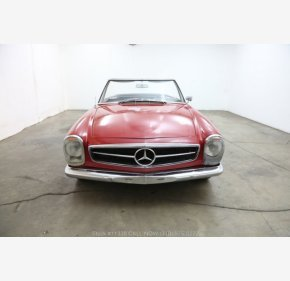 1965 Mercedes-Benz 230SL for sale 101220469