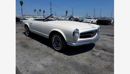 1965 Mercedes-Benz 230SL for sale 101420291