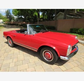 1965 Mercedes-Benz 230SL for sale 101437507
