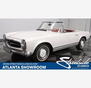 1965 Mercedes-Benz 230SL for sale 101443119
