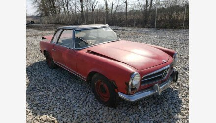 1965 Mercedes-Benz 230SL for sale 101488256