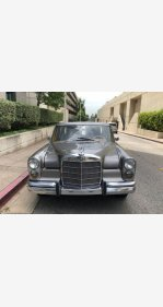 1965 Mercedes-Benz 600 for sale 101183099